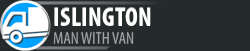 Man with Van Islington